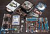 Подбор и сборка компьютера
