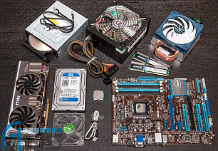 Подбор и сборка компьютера, фото 2
