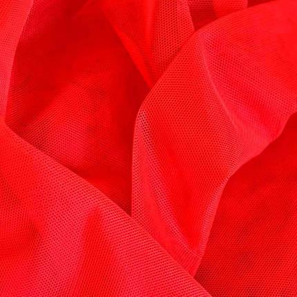 """Ткань текстильная """" Французский гипюр""""- однотонная 14, фото 2"""
