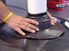 Ковпак для труби Firestone QuickSeam Pipe Boot, фото 3