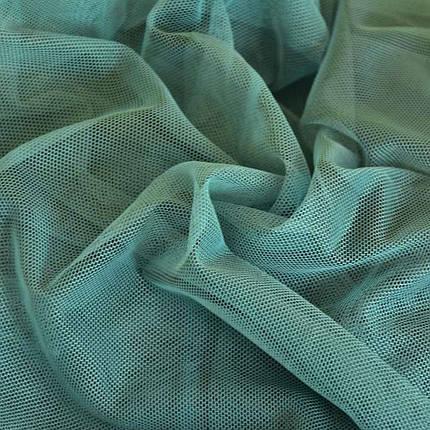 """Ткань текстильная """" Французский гипюр""""- однотонная 18, фото 2"""
