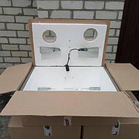 Инкубатор для яиц ИБ 100 с механическим переворотом