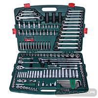 Набор инструментов Hans ➲ набор состоит из 163 предметов