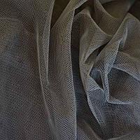 """Ткань текстильная """" Французский гипюр""""- однотонная 19"""