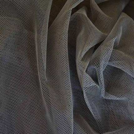 """Ткань текстильная """" Французский гипюр""""- однотонная 19, фото 2"""