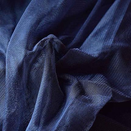 """Ткань текстильная """" Французский гипюр""""- однотонная 20, фото 2"""