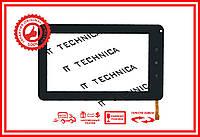 Тачскрин Impression ImPad 1113 3G Черный