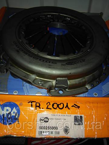 Корзина  сцепления Ford Тransit  V 184 2.4 DI  2001 >  Mapa  500255000