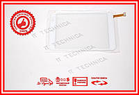 Тачскрин Excomp F-TP809 БЕЛЫЙ