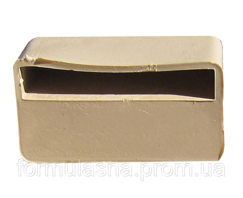 Крепление для ламели 53 мм латодержатель