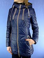 Весенняя женская куртка VISDEER-155 (разм: S-XXL) DEIFY, PEERCAT, SYMONDER, COVILY, DECENTLY