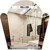 "Зеркало ""Д-60"" (65х65)см"