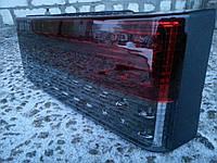 Задние диодные фонари на ВАЗ 2109 Торнадо №268б, фото 1