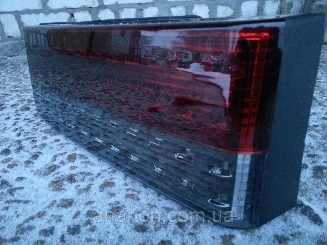 Задние диодные фонари на ВАЗ 2109 Торнадо №268б