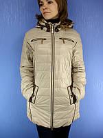 Весенняя женская куртка COVILY 711 (разм: 48-58) DEIFY, PEERCAT, SYMONDER, COVILY, DECENTLY