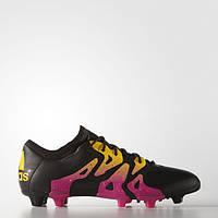 Футбольные бутсы Adidas X Ace 15.1 FG/AG (Артикул: S74595)