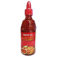 Сладкий соус чили для курицы 0,55 л