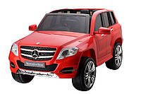 Детский электромобиль  Mercedes GLK300   T-798  RED***