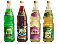 Самколеющаяся этикетка для безалкогольных напитков