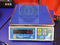Весы фасовочные счетные Вагар VW-20 MN