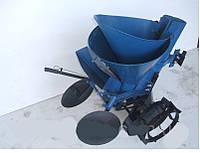 Картофелесажалка КСМ-2 EXPERT Агромарка