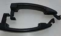 Ручка дверная наружная Авео Т-250 Корея