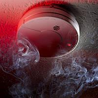 Дымоудаление и вентиляция