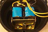 Школьный звонок, 75 мм электрический 220 В, фото 3