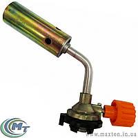 Горелка для газового баллона Ø 25 мм трубка  60 мм, 1300*С  MasterTool