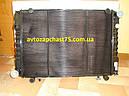Радиатор Газель, Газ 3302 , Соболь (3-х рядный, медно-латунный) под рамку на штырях (Оренбург, Россия), фото 5