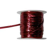 """Фольгированная проволока """"mix"""" проволока для упаковки 0,4mm/10m (25шт/уп)"""