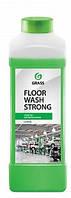GRASS Клининговое профессиональное средство для мытья пола Floor Wash Strong 1 л.