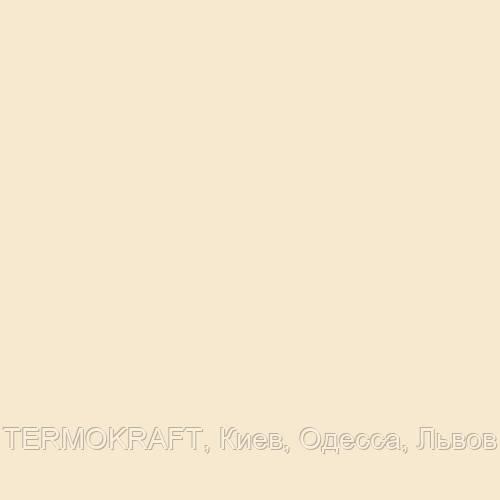 Подоконник Werzalit, серия Массив, крем 167 6000х400