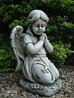 Садовая скульптура Ангел 33x32x54.5 cm