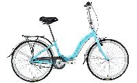"Складной велосипед WINNER IBIZA 24"""