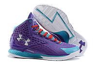 Баскетбольные кроссовки Under Armour Curry One
