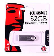 USB-накопитель Kingston DataTraveler SE9 32GB