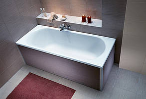 KOLO OPAL PLUS ванна прямоугольная 160*70 см, без ножек, фото 2