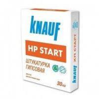 Штукатурка гипсовая KNAUF HP START (30кг)