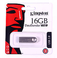 USB-накопитель Kingston DataTraveler SE9 16GB