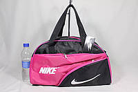 Стильная женская сумка для спорта и активного отдыха, материал плотный текстиль. Разные цвета