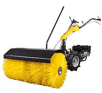 Комби машина Texas Pro Sweep 750TG с подмитальной щеткой