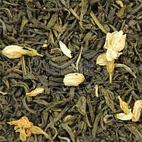 Чай Зеленый с жасмином 500 грамм