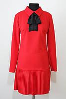 Червона сукня Avrora (Італія)