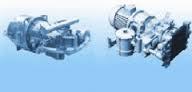 Запасные части к компрессору ЭКВО