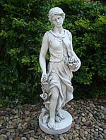 Садовая скульптура Богиня весны 27x23x83 cm