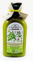 Зеленая Аптека Бальзам-кондиционер для нормальных волос Крапива и репейное масло, 300мл