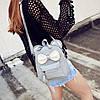 Маленький детский рюкзак с ушками, фото 2