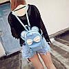 Маленький детский рюкзак с ушками, фото 3