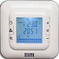 Программируемый термостат iREG S3 для теплого пола